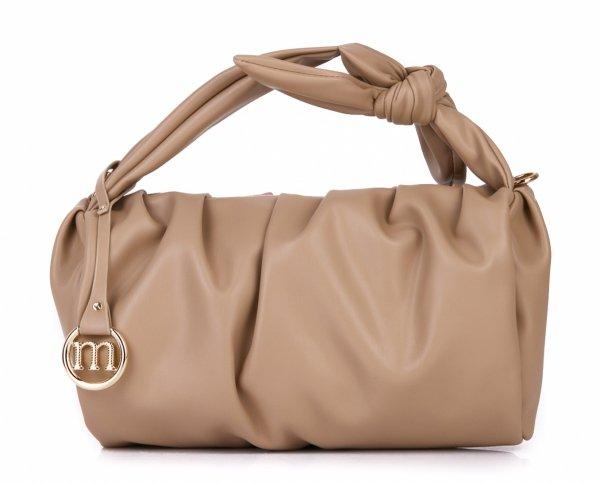 Mała torebka z dopinanym paskiem MONNARI