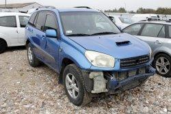 Półoś tył prawa Toyota Rav4 2003 2.0D4D 5-drzwi