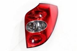 Lampa tył prawa Renault Laguna II 2001-2007 Kombi