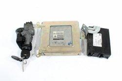 Komputer silnika stacyjka Nissan Almera N16 2001 1.8i