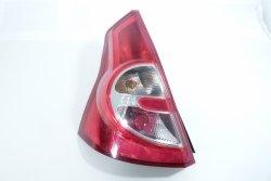 Lampa tył lewa Dacia Sandero 2009