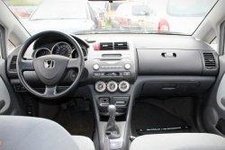 Konsola airbag pasy sensor Honda City IV Lift 2006 Sedan