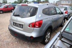 Drzwi tył prawe Nissan Qashqai+2 J10 2008 (Lakier KY0)