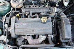 Skrzynia biegów Rover 25 1999 1.4i