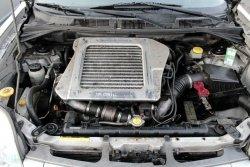 Pompa wtryskowa Nissan X-trail T30 2004 2.2DCI