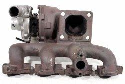Turbosprężarka Ford Mondeo MK3 2000-2007 2.0TDDI 2.0TDCI