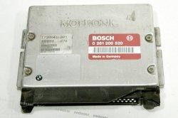 KOMPUTER STEROWNIK SILNIKA BMW 3 E36 94 1.8 FV