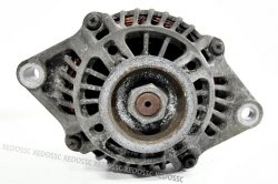 ALTERNATOR CHRYSLER CIRRUS 96 2.5 V6 EEB 4609320