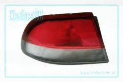 LAMPA TYLNA LEWA MAZDA 626 93 SEDAN STANLEY