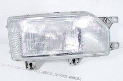 REFLEKTOR PRAWY LAMPA PRZEDNIA ISUZU MIDI 94 BUS