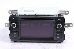 Radio nawigacja Toyota Auris E18 2012 HB5d