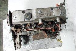Silnik Ford Courier 1999-2002 1.8TDDI RTN