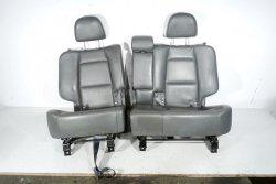 Kanapa tył Hyundai Santa Fe 2001-2006 MPV