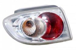 Lampa tył lewa Mazda 2 DY 2007
