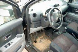Rura wlewu paliwa Daihatsu Sirion M3 2010 1.5i 3SZ-VE