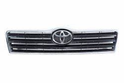 Atrapa Grill Toyota Avensis T25 2003-2006
