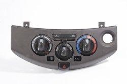 Panel klimatyzacji Nissan Micra K12 2003-2010