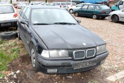 Most tył 2.79 BMW 3 318 E36 1998 1.7TDS