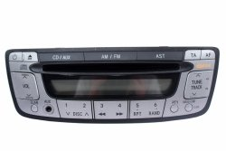 Radio oryginał Toyota Aygo B10 2005-2014