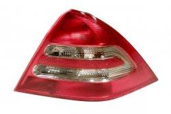 Lampa tył prawa Mercedes C-Klasa W203 2000-2004 Sedan