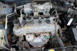 Silnik Nissan Almera N16 2003 1.5i QG15
