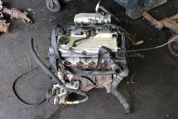 Silnik Mitsubishi Carisma 2000 1.6i 4G92