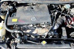 Silnik Nissan Primera P12 2003 2.2DCI YD22