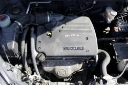 Skrzynia biegów Suzuki Liana 2002 1.6i M16A 4x4