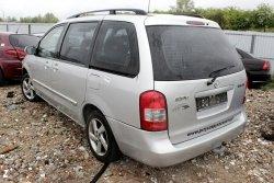 Hak holowniczy Mazda MPV 2001