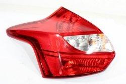 Lampa tył lewa Ford Focus MK3 2011 5D