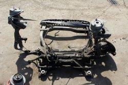 Sanki wózek ława silnika Peugeot 407 2004-2008 2.0HDI