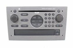 Radio NCDC2013 Opel Vectra C 2003