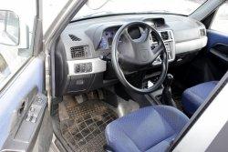 Fotel pasażera prawy Mitsubishi Pajero Pinin 2002 5-drzwi