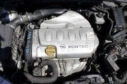 Silnik Opel Vectra B 2001 1.8 Z18XE