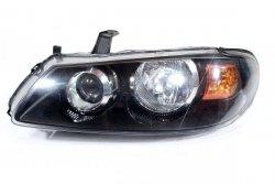 Reflektor lewy Nissan Almera N16 2003-2006