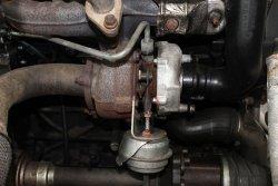 Turbina turbosprężarka X-266351