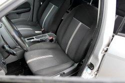 Fotel kierowcy lewy Ford Focus MK2 Lift 2010 Kombi