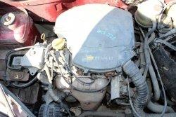 Skrzynia biegów JB3168 Renault Kangoo 1999 1.4
