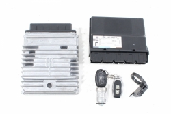 Komputer silnika stacyjka immo Ford Focus MK1 1998-2004 1.8TDCI