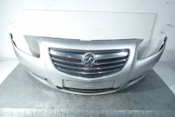 Zderzak przód Opel Insignia A 2010 Liftback (Kod lakieru: GAN)