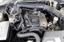 Mechanizm silniczek wycieraczek Mitsubishi Pajero Pinin 2002 5-drzwi