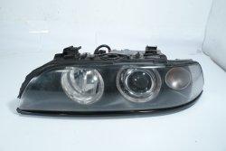 Reflektor lewy BMW 5 E39 Lift 2001 Sedan (xenon)