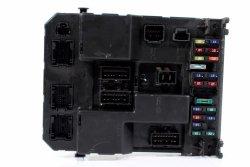 Skrzynka puszka bezpieczników Citroen C5 2003