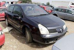 Półoś przód lewa Renault Vel Satis 2003 2.2DCI