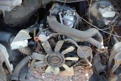 Silnik Mercedes Sprinter 2000 2.2CDI 611981