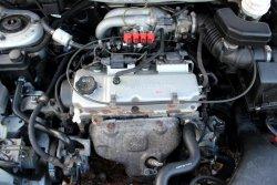 Silnik Mitsubishi Space Star DG 2003 1.3i 4G13