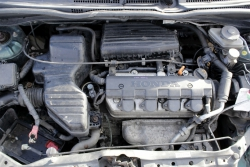 Silnik Honda Civic EU 2001 1.4i D14Z6