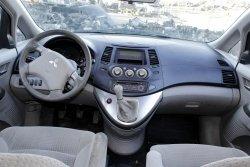 Licznik zegary Mitsubishi Grandis 2004 2.4MIVEC