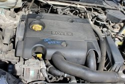 Silnik Rover 45 2001 2.0IDT 20T2N