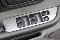 Panel sterowania szybami Nissan X-trail T30 2004